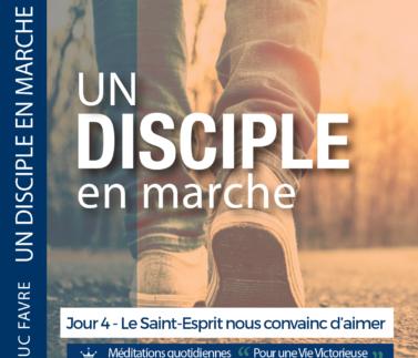 Plan 2 Luc Favre - Jour 4 - Le Saint-Esprit nous convainc d'aimer