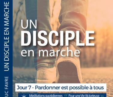 Plan 2 Luc Favre - Jour 7 - Pardonner est possible à tous