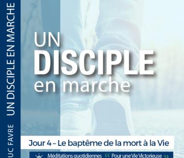 Plan 8 Luc Favre - Jour 4 – Le baptême de la mort à la Vie Square