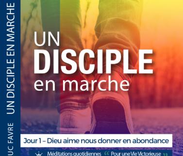 Plan 12 Luc Favre - Jour 1 – Dieu aime nous donner en abondance Square