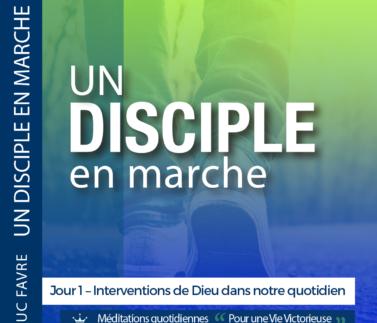 Plan 11 Luc Favre - Jour 1 – Interventions de Dieu dans notre quotidien Square